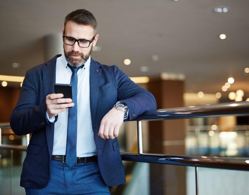 Tout savoir sur le SMS professionnel